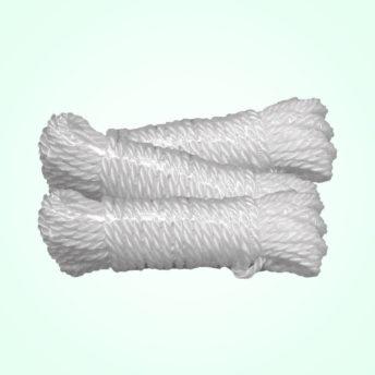 Uže od polipropilena - bijelo