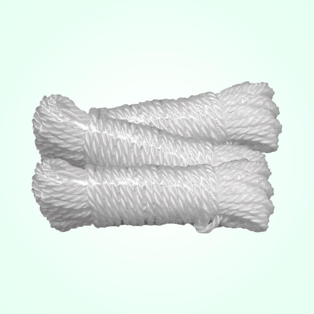 Uže od polipropilena – bijelo