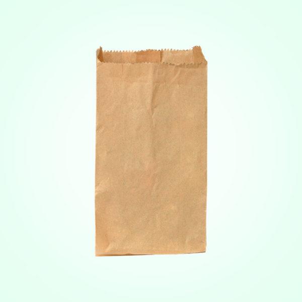 Papirnata natron vrećica