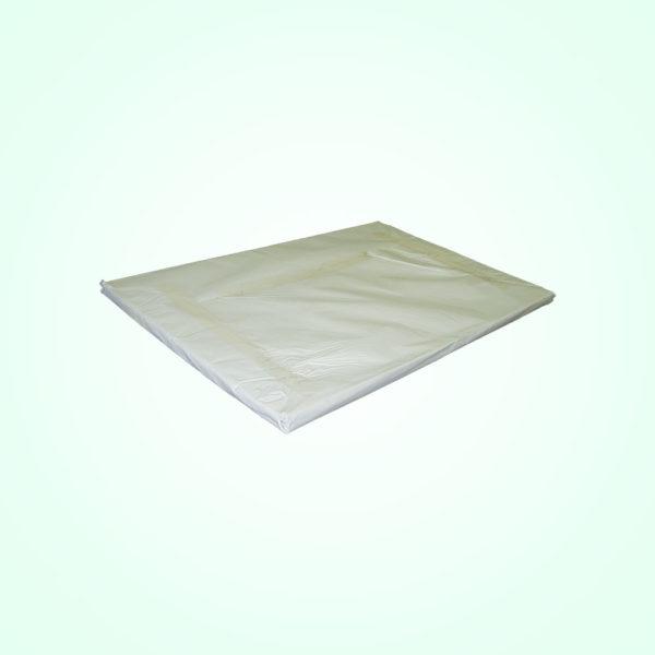 Papir omotni - bijeli